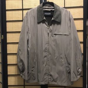 Men's Impermeable Jacket Pre-Owned Size M